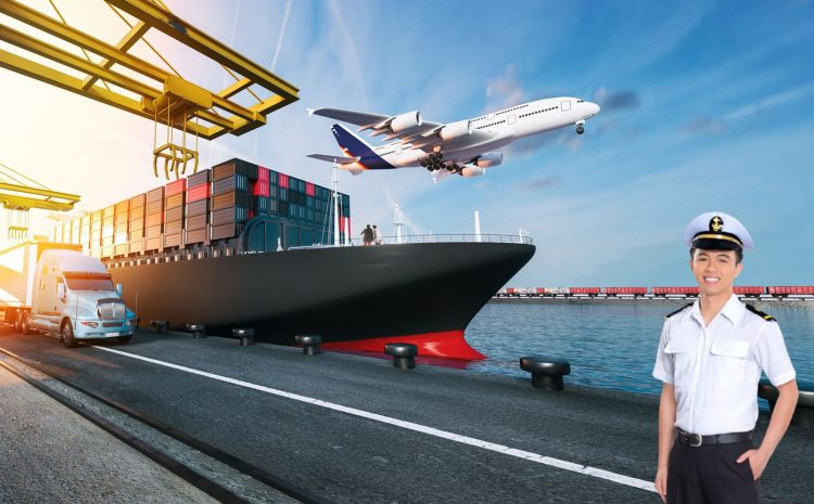 What is Marine Travel Solution ?