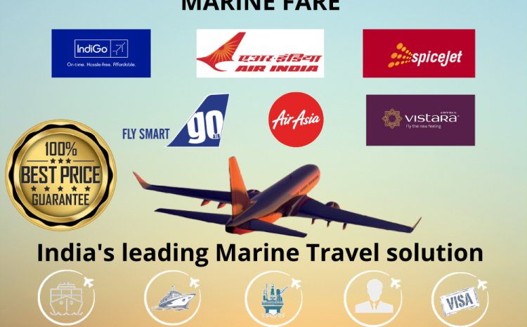 India's First Marine Travel Solution Provider